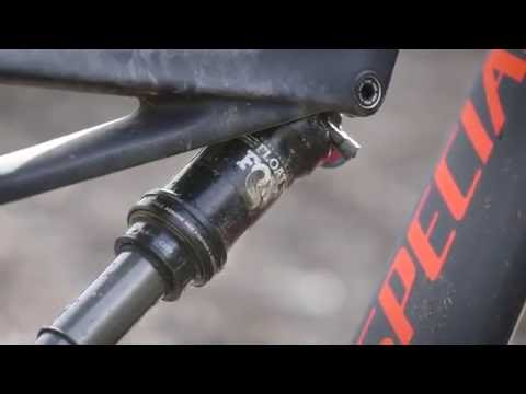 Specialized Camber Comp Carbon 29   Trail Bike of the Year   4th Place