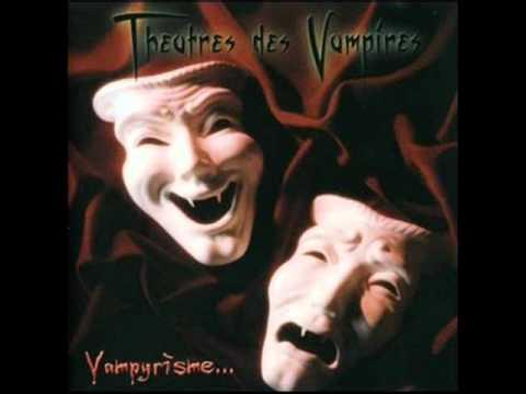 Theatres Des Vampires - Kingdom Of Vampires