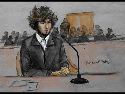 Jury Selection Begins in Boston Marathon Bomber Trial