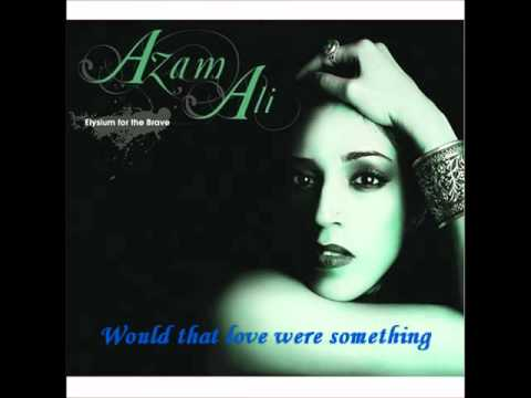 Azam Ali - Endless Reverie - With Lyrics
