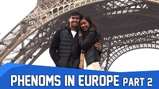 Episode #10 | EuroTrip | Phenoms Season 2