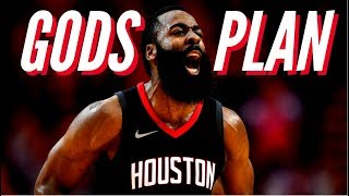 James Harden MVP Mix - God's Planᴴᴰ (Emotional)