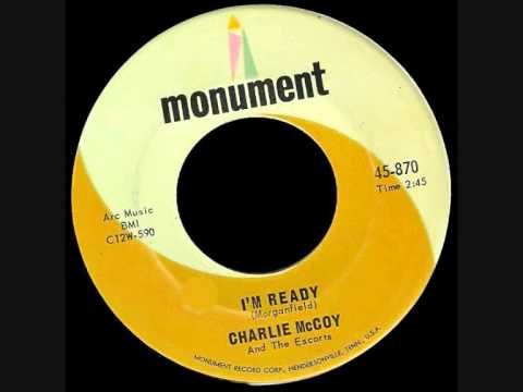 Charlie McCoy - I'm Ready