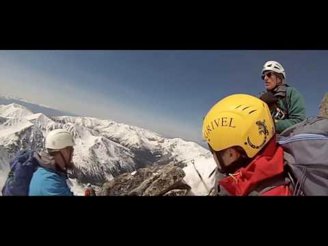Zimowy Kurs Turystyki Wysokogórskiej 2016