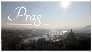 Trip to Prag / Praha / Prague  - Travel Tour 2017 - HD 1080p