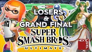 [Super Smash Bros. Ultimate] Losers Final / Grand Final @ Deadly Alliance Gauntlet #1 [4k/60fps]