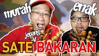 WOW !!! KULINER JEPANG MURAH & ENAK DI SHINJUKU YAKITORI