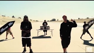 Dilated Peoples ft. Aloe Blacc - Show Me The Way