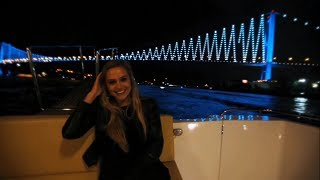 Istanbul Experience - Turkish Airlines