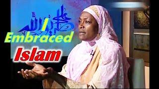 I Embraced Islam – Sister Ruqayyah