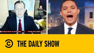 The Daily Show | The Greatest Moment In The History Of Television