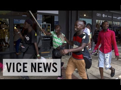 VICE News Daily: Violent Anti-Foreigner Protests Spread in South Africa