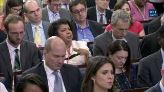 6/12/17: White House Press Briefing