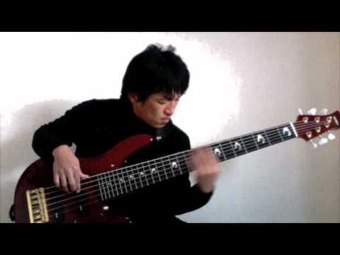 TRIX  [ Double Up ]   slap bass