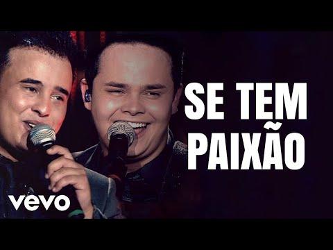 download lagu Matheus & Kauan - Se Tem Paixão gratis