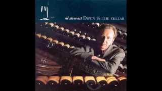 Al Stewart - Under a wine-stained moon