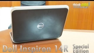 Dell Inspiron 14R Special Edition