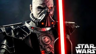 Darth Malgus's MOST POWERFUL Force Ability - Star Wars Explained