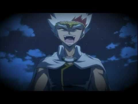 HD Beyblade AMV: Mercury Anubis vs L Drago Destroy