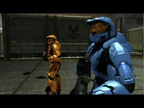 Red Vs. Blue Revelation Episode 15 video