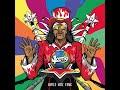 World Wide Funk (feat. Doug E. Fresh, Buckethead & Alissia Benveniste)