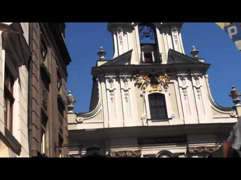 Video 2015-1-135 **MY SILESIAN JOURNEY** Cracow Slide Show/2 June 29-th 2015