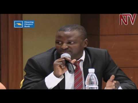 Digital Finance Report: Capacity Of Financial Agents In Uganda Needs Strengthening