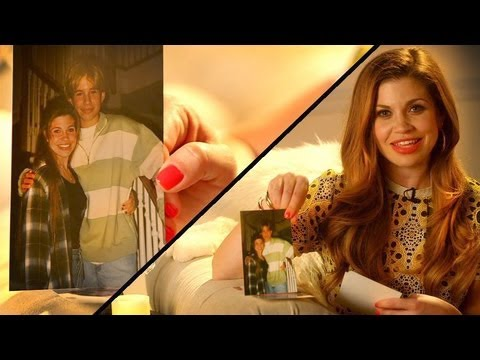 Danielle Fishel Talks '90s Fashion and Famous Friends | Exclusive Photos | Dear Danielle