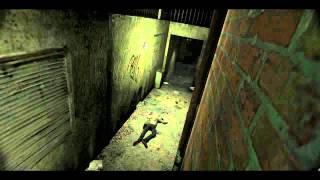 Az Elveszett Rész - Cry Of Fear Végigjátszás - Part 1