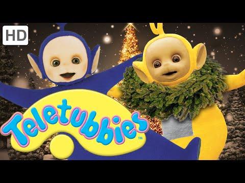 Teletubbies: Christmas Pack 2 - Hd Video video