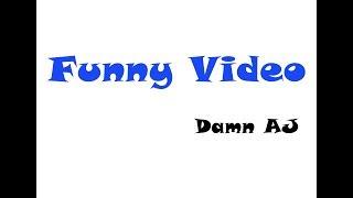 Bangla Funny Vide ( Noakhailla Friend )