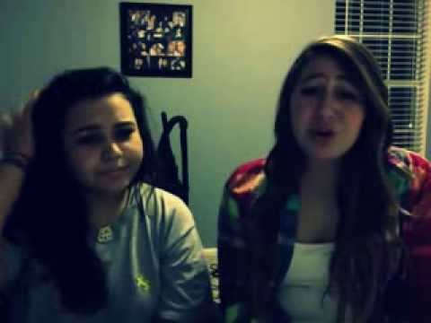 as long as you love me cover by Ashley parache