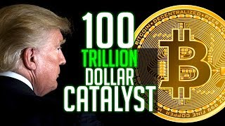 100 Trillion Dollar Bitcoin Catalyst