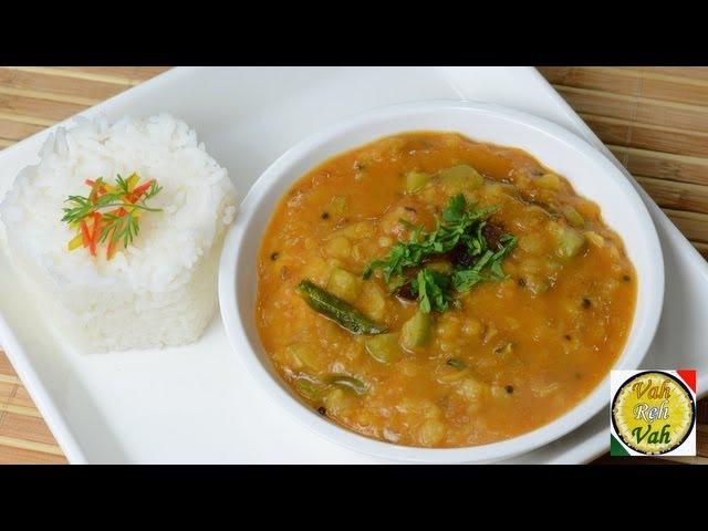 sddefault Jain Gravy   By Chef Sanjay Thumma