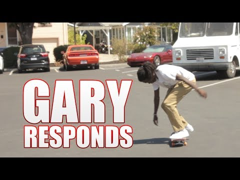 Gary Responds To Your SKATELINE Comments Ep. 203 -