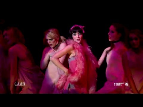 Cabaret – National Tour DON'T TELL MAMA