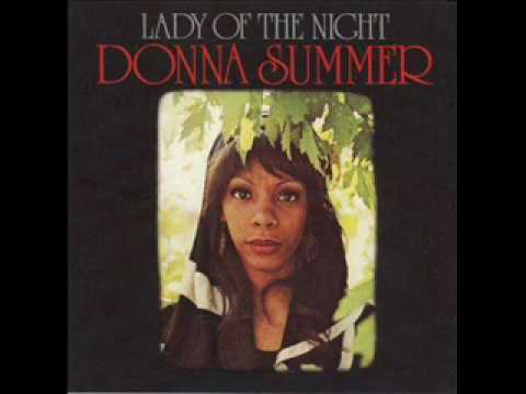 Donna Summer - Little Miss Fit