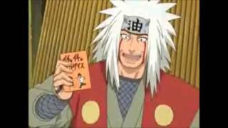 Naruto Tik Tok Parody