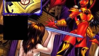 Purgatori: Seven Devils
