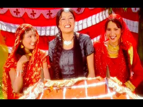 Ji Raghushio Kahaaro - Jila Kangra Ke Vivah Geet- Vol.2 video