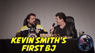 Classic-Babble: Kevin Smith