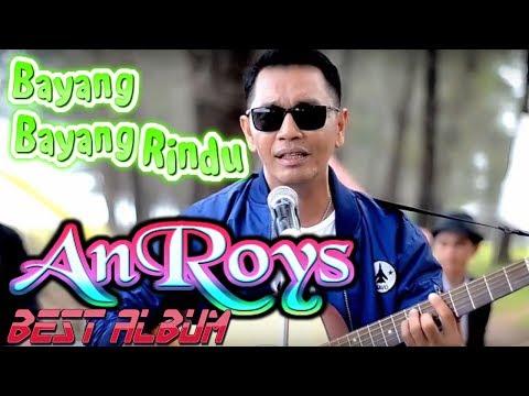 Download  Lagu Minang AnRoy ~ Bayang Bayang Rindu FULL ALBUM Gratis, download lagu terbaru