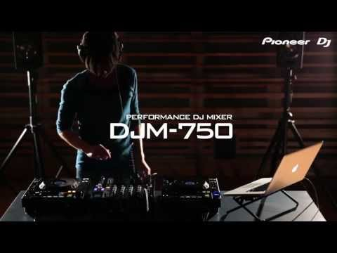 DJM-750 Official Walkthrough
