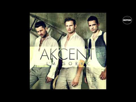 Akcent - Im Sorry