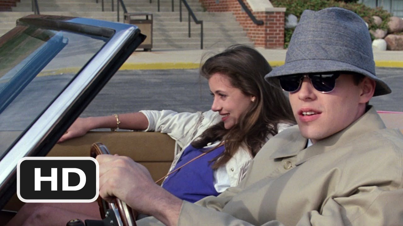 Sloane Peterson Ferris Buellers Day Off Ferris Bueller s Day Off  2