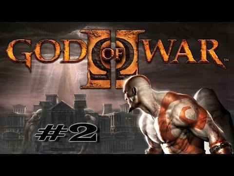 ปีกรักจริงๆนะ - God Of War 2 #2 video