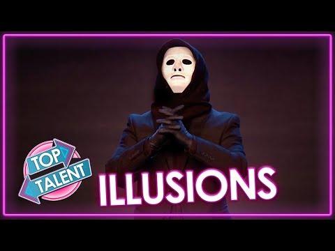Download OMG! Best Of Magic on Britain's Got Talent 2019   Magicians Got Talent Mp4 baru