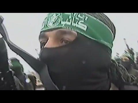 Egyptian court rules Hamas a terrorist group