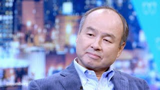 The David Rubenstein Show: Masayoshi Son