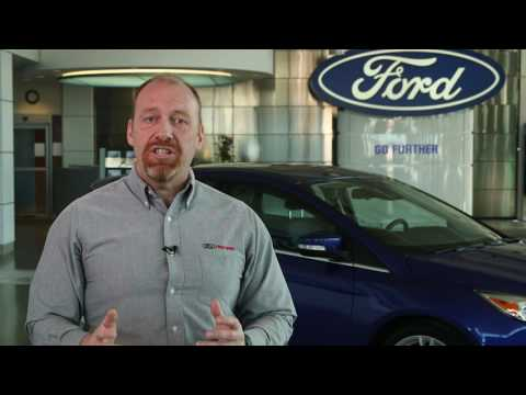 Understanding the PowerShift 6 speed Automatic with Riverview Ford Lincoln